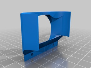 Dualfan for e3dv6