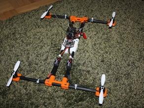 FD_1104 FPV Drone