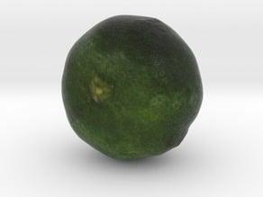 The Citrus Depressa