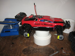Disc brake set 2 for Traxxas will 1/16 E Revo
