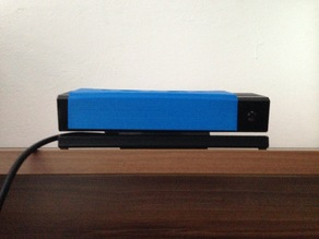 Xbox one kinect cover
