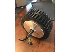 Hoverboard Motor Robot Wheel