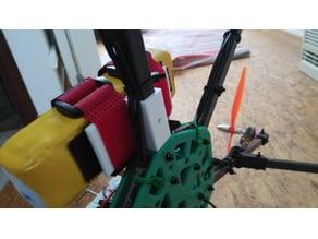 RotorBits - Arm Battery Holder