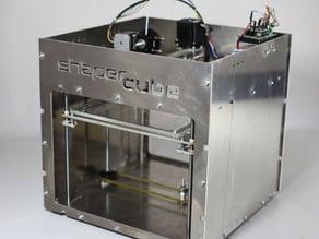 Shapercube 2.0 production files