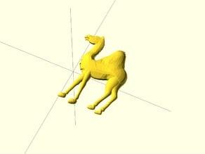 Camel_STL_DEAR_ZOO_TACTILEPICTUREBOOKSPROJECT_CU_BOULDER