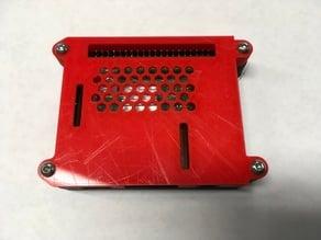 Raspberry Pi 3A+ Case