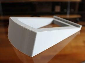 Desk Speaker Stand