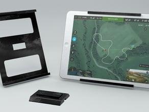 iPad Air Tripod Holder with Arca-Swiss Baseplate