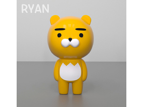 RYAN kakao friends