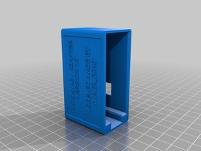 AIRSOFT MAG ADAPTER NATOMAG - AUGMAG V1.0