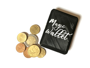 Real Magic Wallet