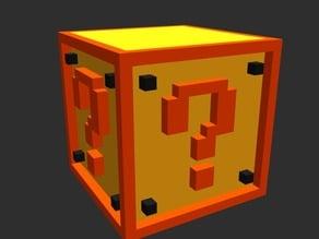 Mario Q Block