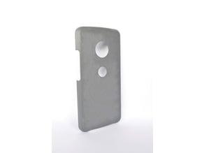 Moto G5 PLUS protective case Bulk