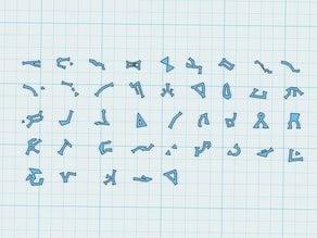 stargate glyphs