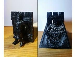Hodor (+Walkers) Door Stop - Game of Thrones