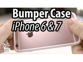 Bumper Case for iPhone 6 & 7