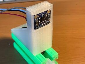 8020 mount for VL6180x Adafruit Time of Flight Distance Sensor
