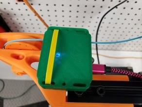 Universal Portable WiFi Filament Runout Sensor - RunoutAnywhere