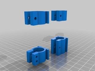 Parametric Clamp