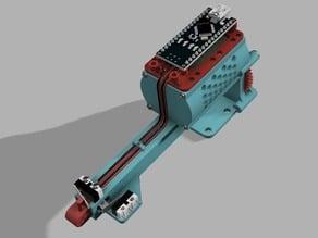 Linear actuator / Linear servo / Linny Choocher