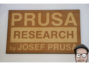 Prusa Research Logo