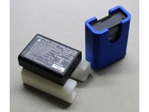 Canon LP-E10 battery case