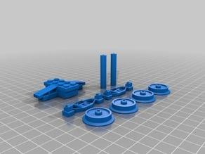 Lego Bogie