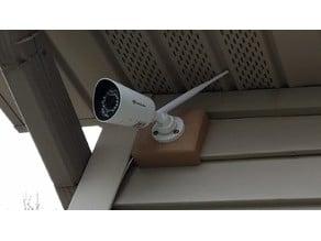 Surface Block for Outdoor Cameras (camera mount)