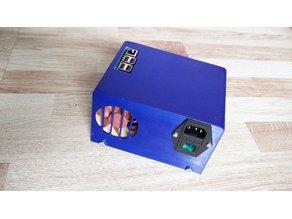 3D-Printer control box