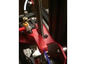 Guide filament Alfawise U30