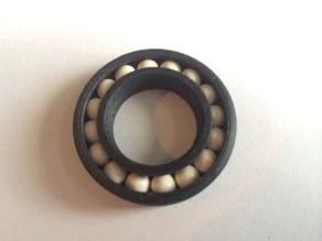 airsoft  ball 6mm bearing