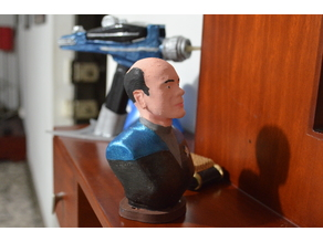 Narcissist Doctor Hologram
