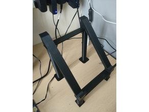 Modular laptop/tablet stand
