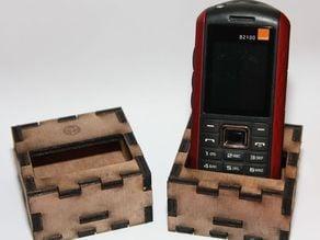 Samsung B2100 stand