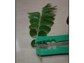 Leaf Stripper