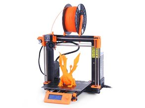 Upgrade Prusa i3 (Rework) to MK2