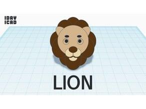 [1DAY_1CAD] LION