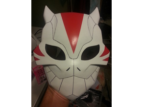 Cheshire Mask from Young Justice