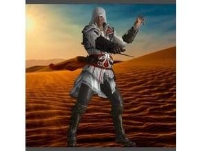 Assassins Creed - Ezio