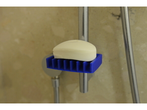 Yet Another Soap Tray