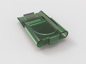iPod Nano 7th Generation Griffin Clip Case Rework
