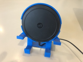 IPhone wireless charging stand