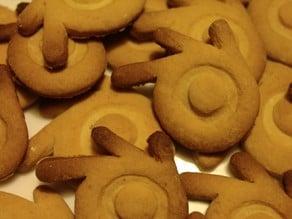 Blender Cookie Cutter