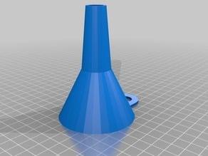 Customizable Funnel