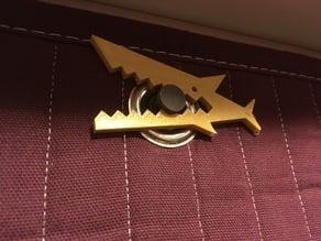 Mr Jaws Elevator Pad Retainer