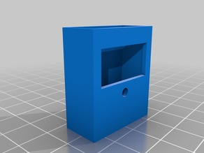 (Yet Another One) LiPO Voltage Meter / Alarm Enclosure