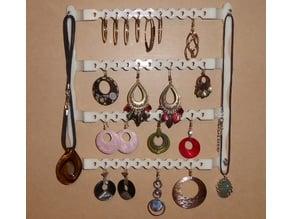 Jewelery stand