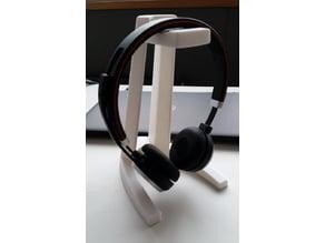 Customizable Headphone Stand