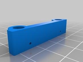 Diatone #31 Rear LED Holder