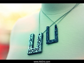 FHL Necklace